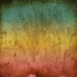 Beige, yellow  and  pink  background Stock Photography