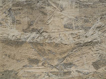Beige yellow rough coarse plastic plaster concrete background royalty free stock photography