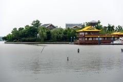 Beigu bay scenery Stock Images