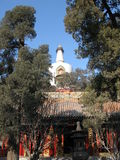 Beihai Park Royalty Free Stock Image