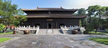 Beihai Park Palace,Beijing Stock Images