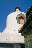 Beihai Park in Peking Lizenzfreies Stockfoto