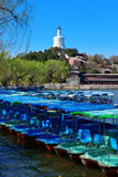 Beihai Park Royalty Free Stock Images