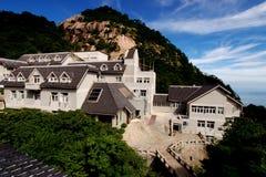 beihai porcelanowy hotelowy Huangshan Zdjęcia Royalty Free