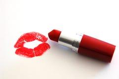 Beije-me Foto de Stock Royalty Free