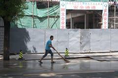 Beijing Arkivfoto