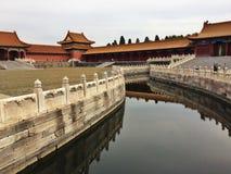 Beijing Arkivfoton