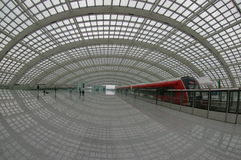 Beijing Stock Image