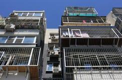 Beijing Apartment Stock Image