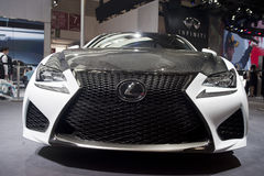 2014 beijing autoshow toyota lexus Stock Photo