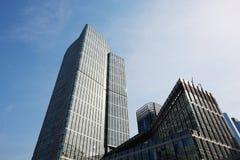 beijing building Royalty Free Stock Image