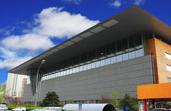 Free Beijing Capital Museum Stock Photos - 37109683