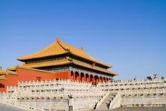 Beijing China stock photo