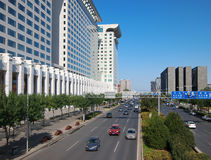 Beijing,China stock photography