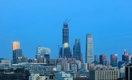 Beijing, China Imagem de Stock