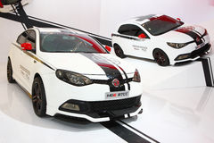 Beijing China April 27,concept cars Stock Photography