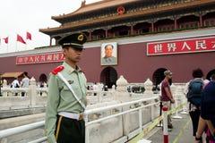 BEIJING, CHINA - May 7, 2012: Royalty Free Stock Photos