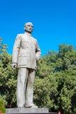 BEIJING, CHINA - Oct 11 2015: Sun Yat-sen Statue at Zhongshan Pa. Rk. a famous historic site in Beijing, China Royalty Free Stock Photos