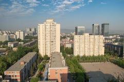 Beijing City views 7 Royalty Free Stock Image