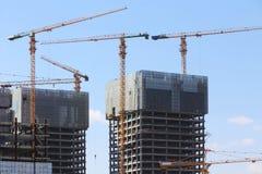 Beijing Construction Stock Photos