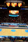beijing för arenabollkorg olympic satt service fotografering för bildbyråer