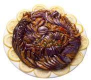 Beijing food Stock Image