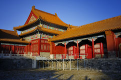 Free Beijing Forbidden City Royalty Free Stock Images - 17224679