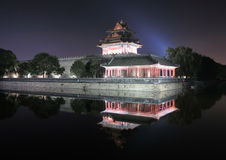 Free Beijing Forbidden City Stock Images - 33491614