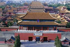 Beijing Royalty Free Stock Images