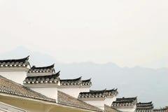 Beijing Forbidden City Architecture Royalty Free Stock Photos