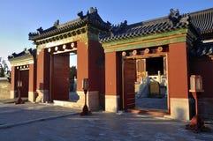 Beijing Forbidden City,China Stock Image
