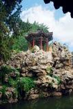 Beijing Garden stock photography
