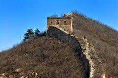 Beijing greatwall Stock Images
