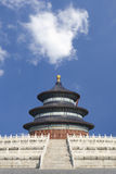Beijing Heaven Temple Royalty Free Stock Photography