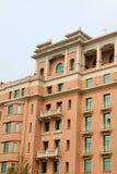 Beijing Hotel grand building exterior Stock Images