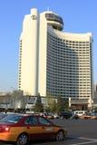 beijing hotelu zawody międzynarodowe obraz royalty free