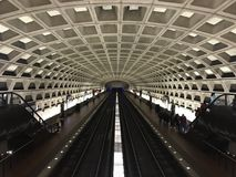 Washington DC metro stock images