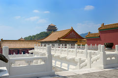 Beijing Imperial Palace1 Stock Photography