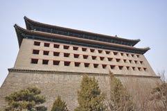 beijing narożnikowy południowych wschodów wierza Zdjęcie Stock