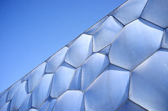 Beijing National Aquatics Centre, Water Cube Stock Photos