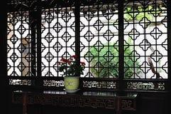 beijing ogrodowy pałac lato obrazy royalty free