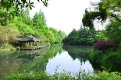 beijing ogrodowy pałac lato Fotografia Stock