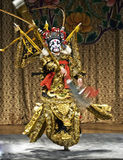 Beijing Opera Stock Photography
