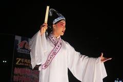 Beijing Opera performance still Stock Photo