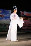 Beijing Opera performance still Stock Images
