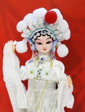Beijing Opera Puppet Royalty Free Stock Photos