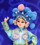 Beijing Opera Puppet Stock Images