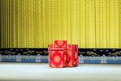 Beijing Opera stage Stock Photos