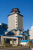 Beijing Palace Soluxe Hotel Astana Royalty Free Stock Images