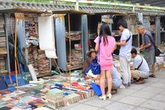 Beijing panjiayuan Royalty Free Stock Photography